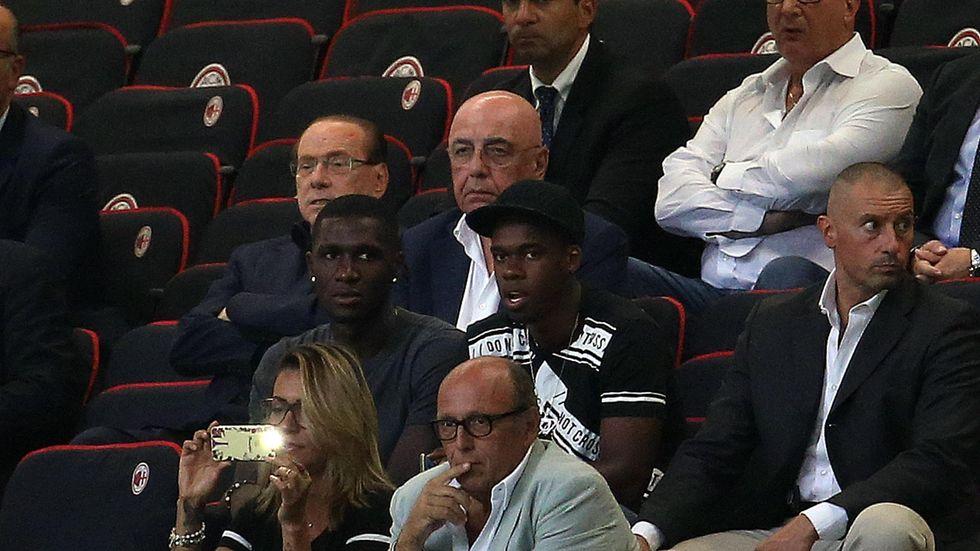 Il Milan di Mihajlovic contro il Perugia: perché ci è piaciuto
