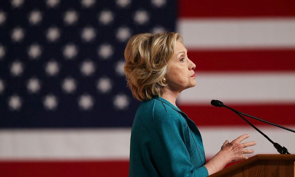 Usa 2016, sconfitta a sorpresa per Hillary Clinton in Michigan