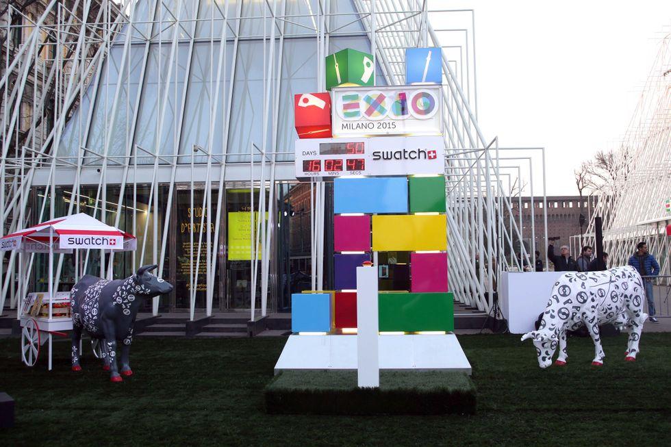 Expo 2015: gli appuntamenti da non perdere