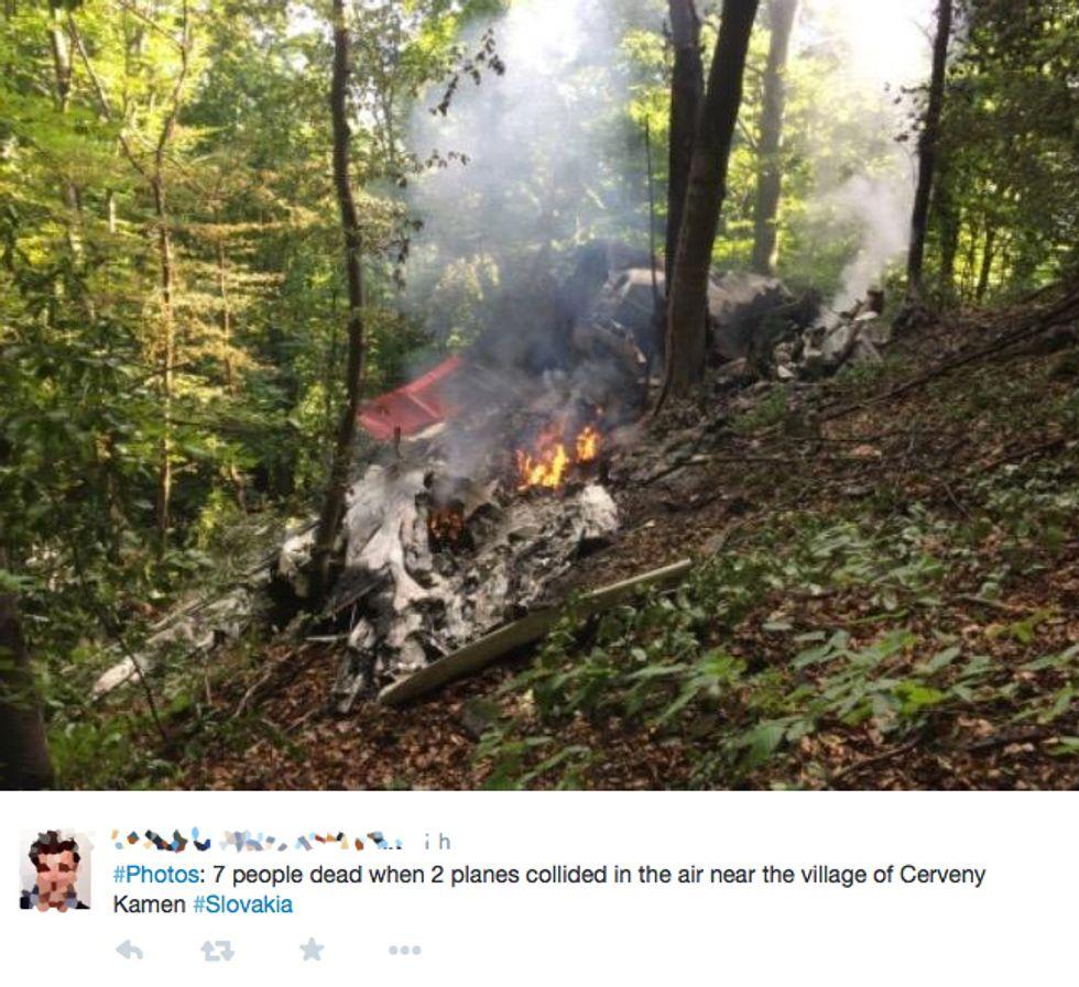 incidente-aerei-slovacchia