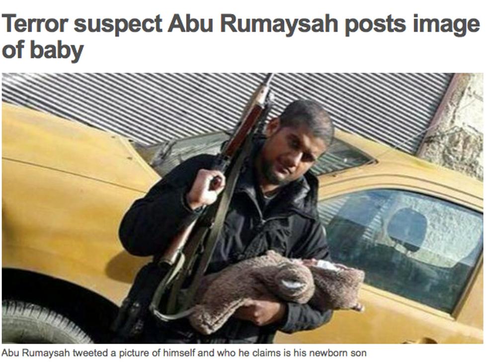Abu-Rumaysah