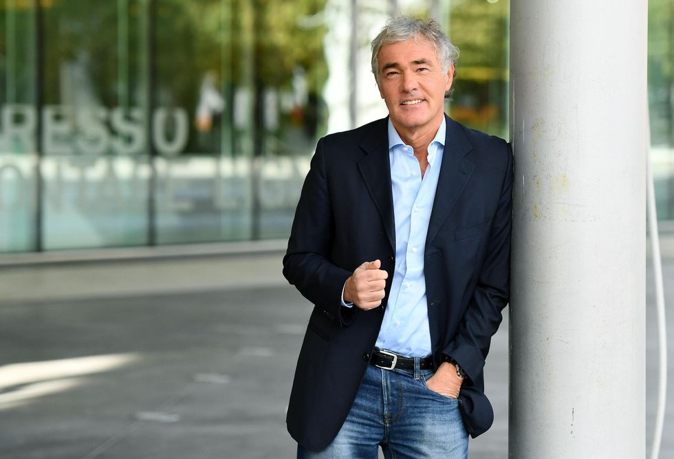 """Intervista a Massimo Giletti: """"Sono un tribuno ma temo la piazza"""""""