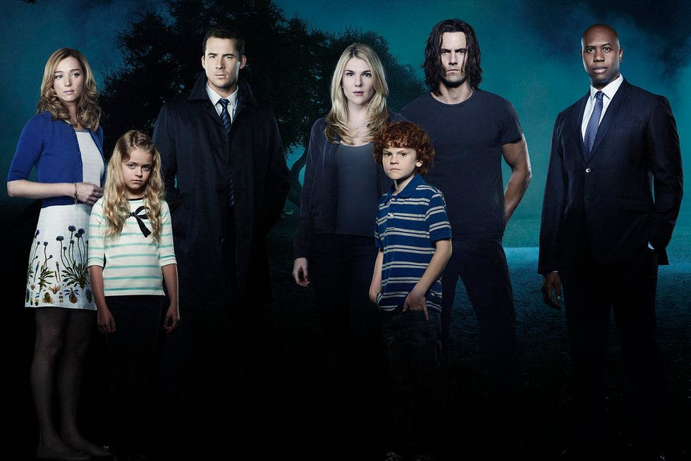 The Whispers: in Italia la serie fantascientifica prodotta da Spielberg