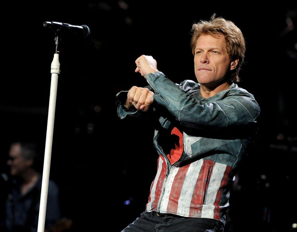 "Bon Jovi: ""Burning Bridges"", l'ultimo album per la Mercury"