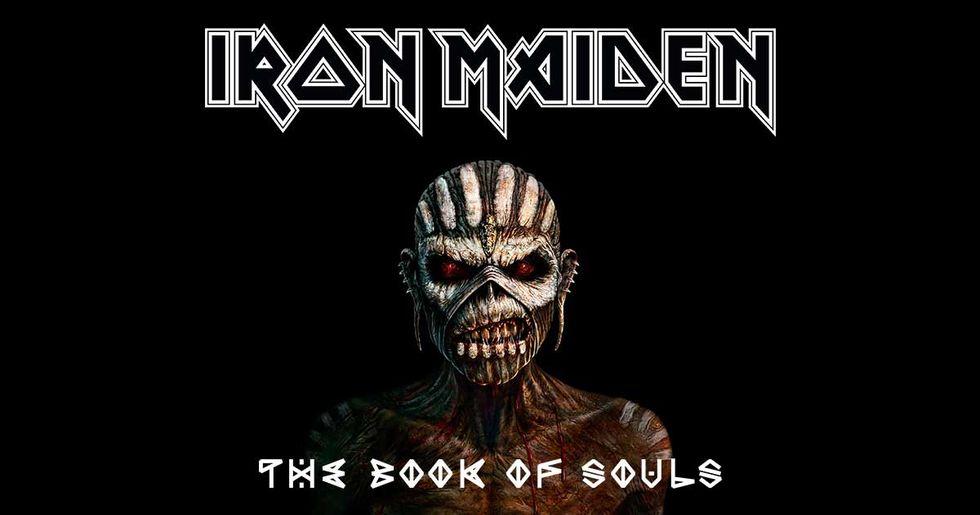 """Iron Maiden: in """"The Book of Souls"""" un brano per Robin Williams"""