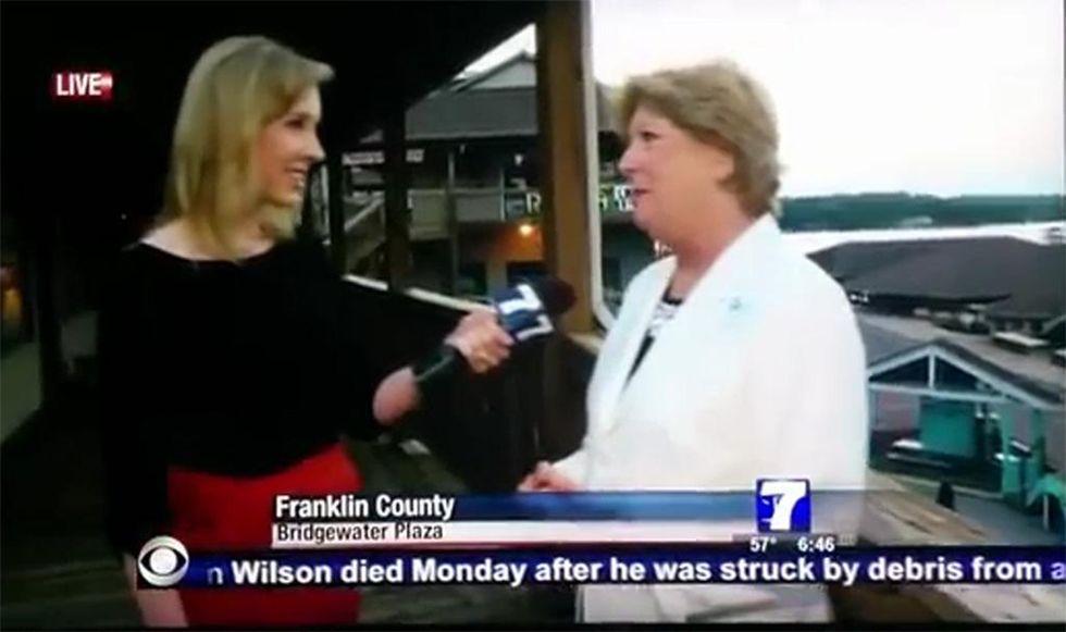 La morte in diretta: il video della giornalista e del cameraman uccisi in Virginia