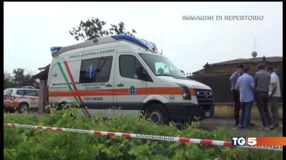 Rapina in villa finisce in tragedia