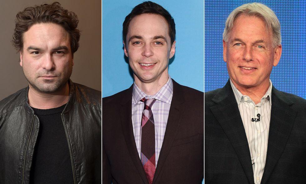 I 10 attori televisivi più pagati al mondo - Foto