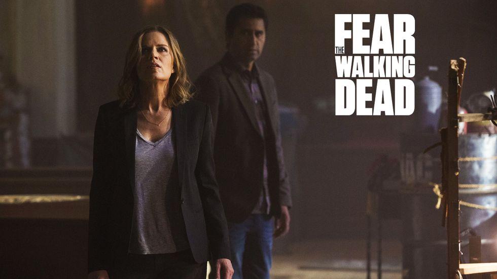 Fear The Walking Dead: 6 cose da sapere