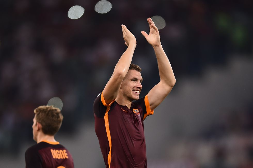 Roma-Juventus 2-1, la moviola in diretta