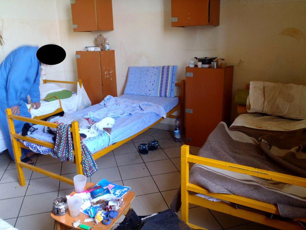 Il vergognoso valzer dei detenuti psichiatrici