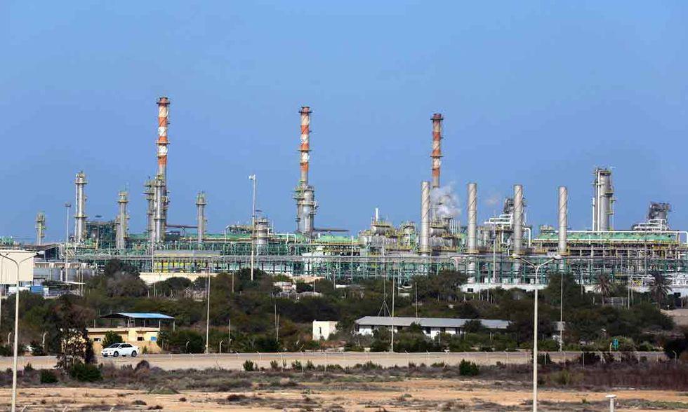 Libia: chi ha messo l'autobomba alla sede ENI di Mellitah