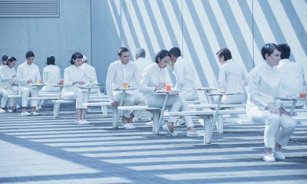 Venezia 2015, tutti i film in concorso - Foto e schede