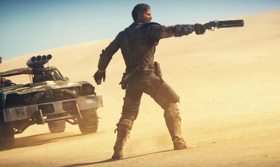 Mad Max videogame 5 cose da sapere