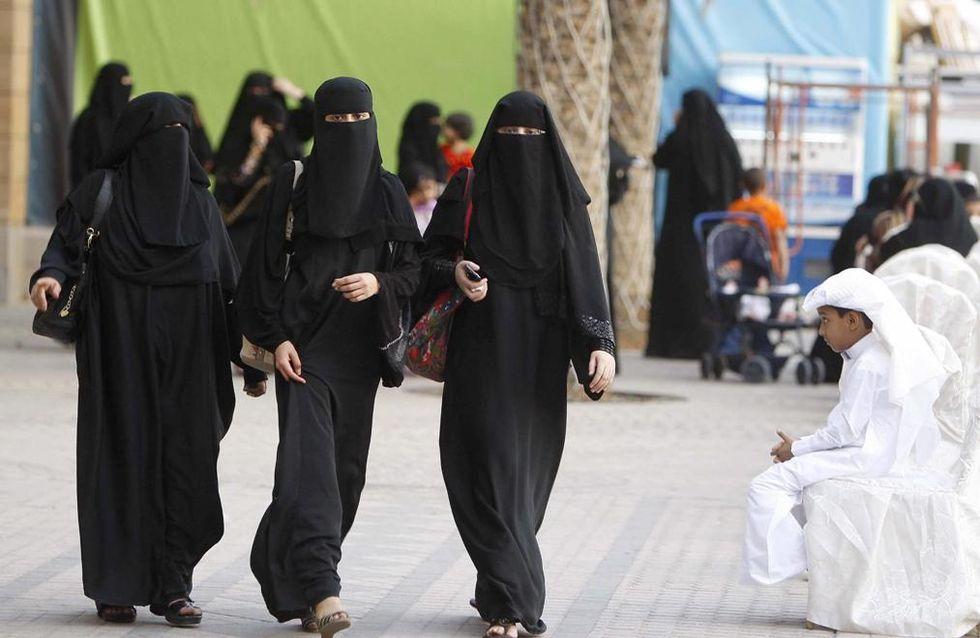 Arabia Saudita: le urne si tingono di rosa