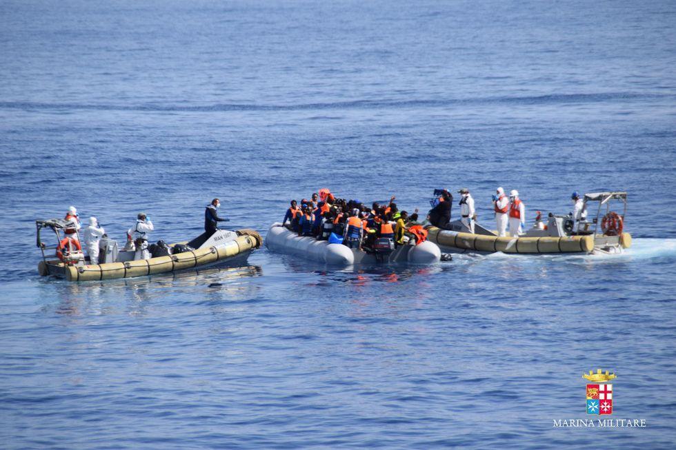 Migranti: sarà un altro inutile vertice Ue