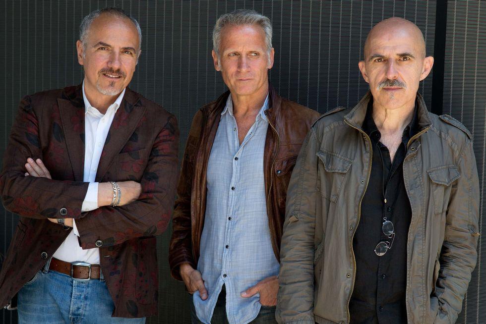 Il jazz italiano per L'Aquila: 600 artisti per aiutare la ricostruzione