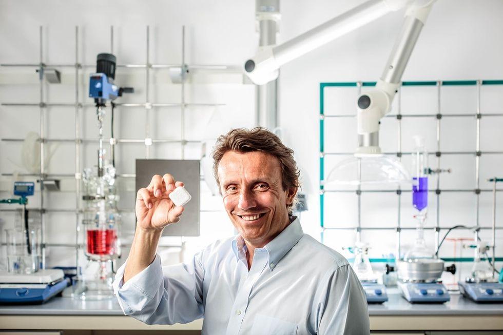 Biotech per medicina e chirurgia