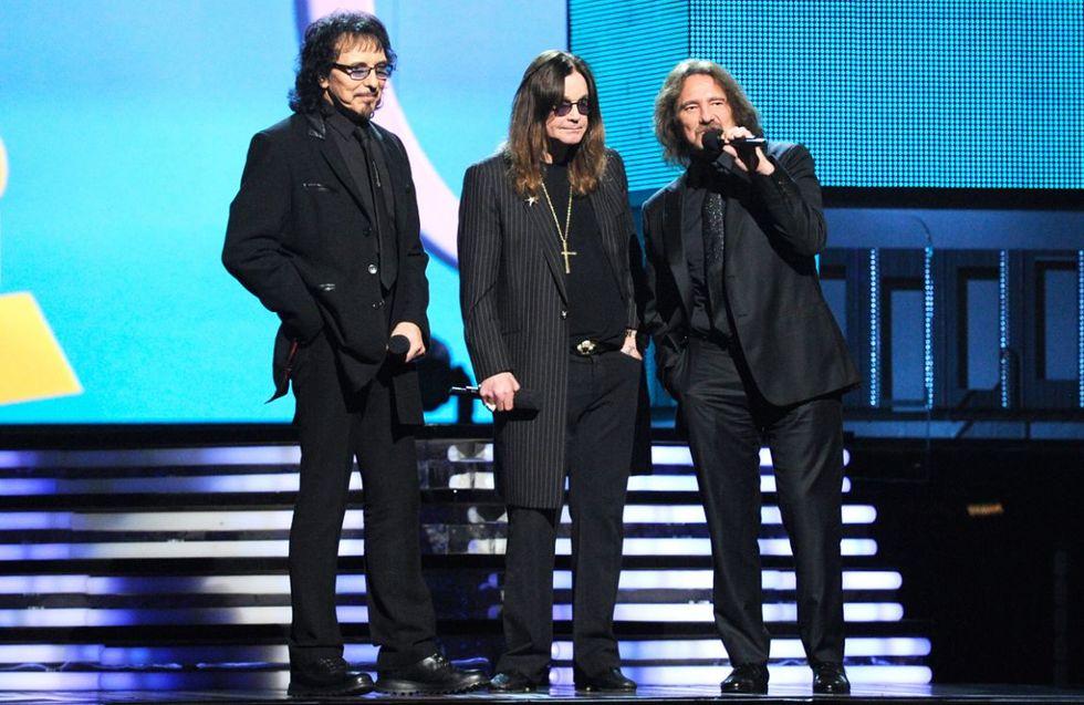 Black Sabbath, concerto d'addio all'Arena di Verona - I 15 brani cult
