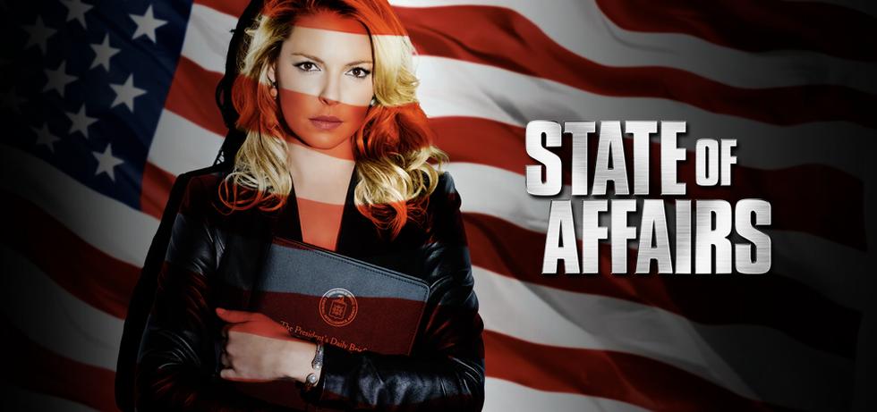 State of Affairs: una Homeland minore con Katherine Heigl