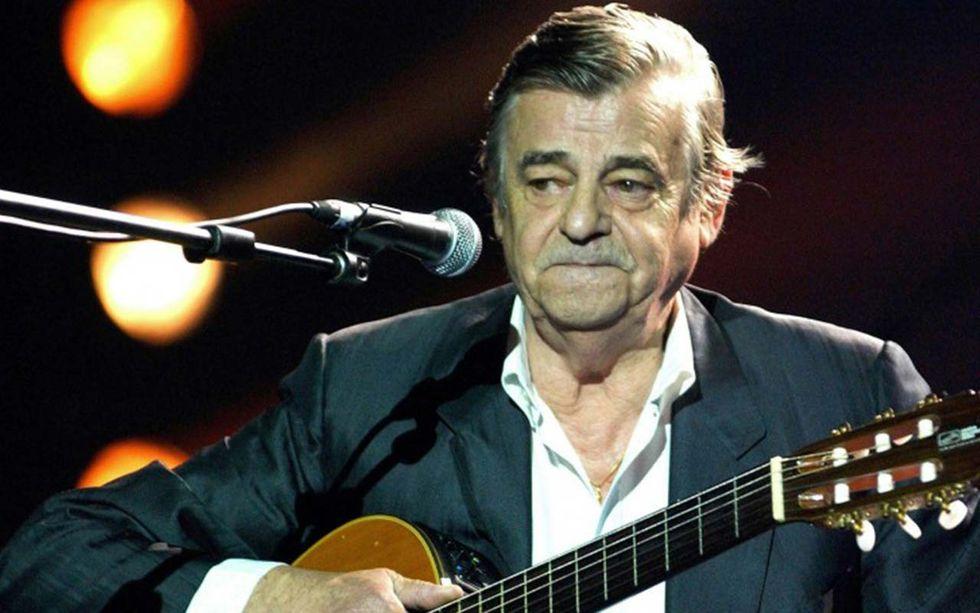 Sergio Endrigo: dieci anni senza - Le 10 canzoni più belle
