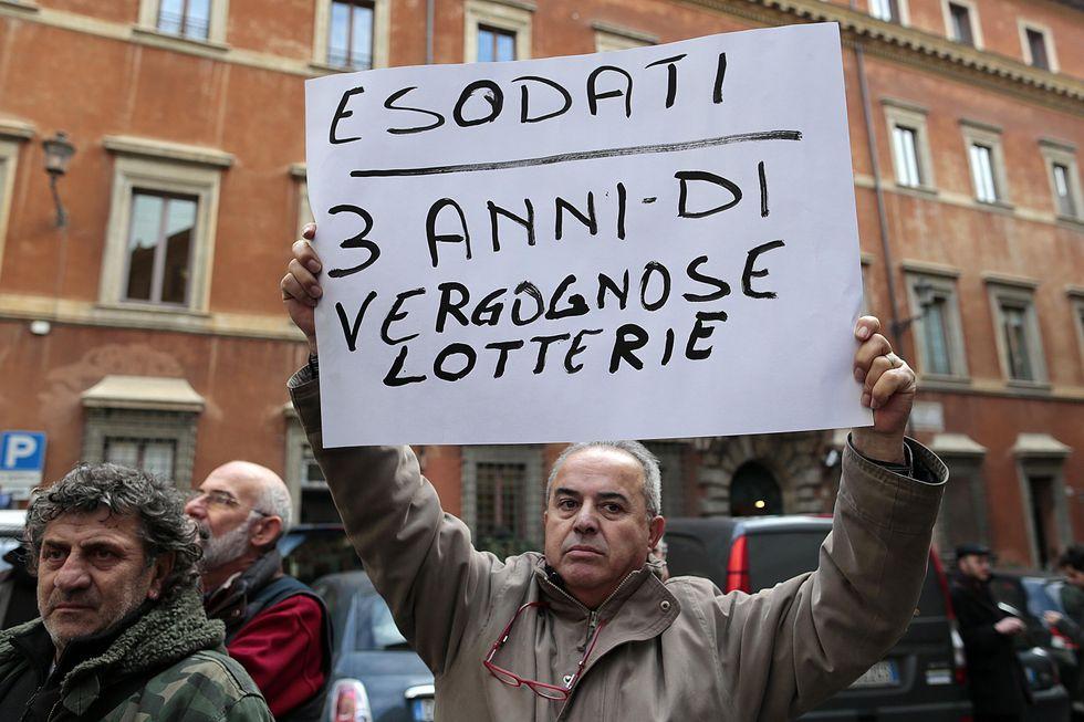 Pensioni ed esodati, la lettera per Renzi