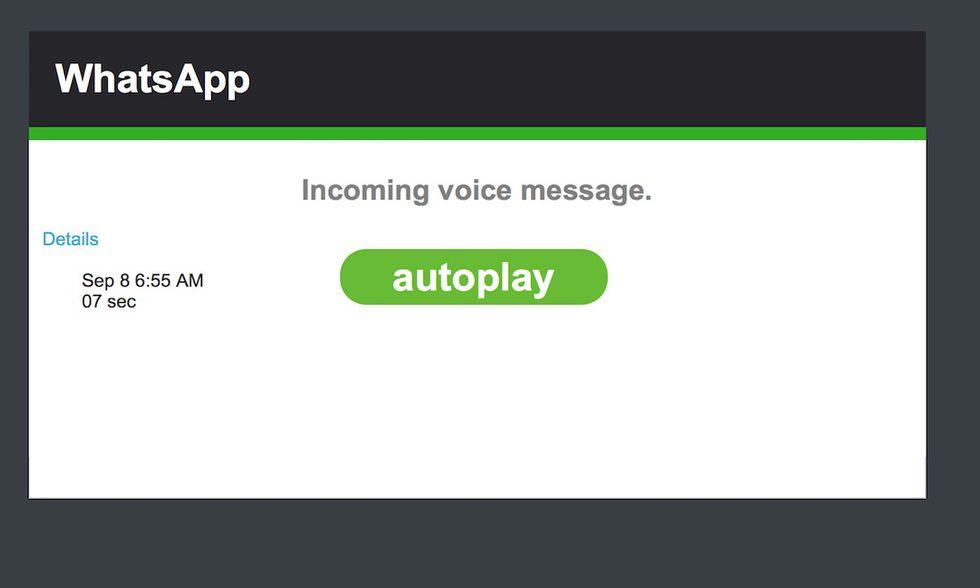 whatsapp virus email segreteria copia