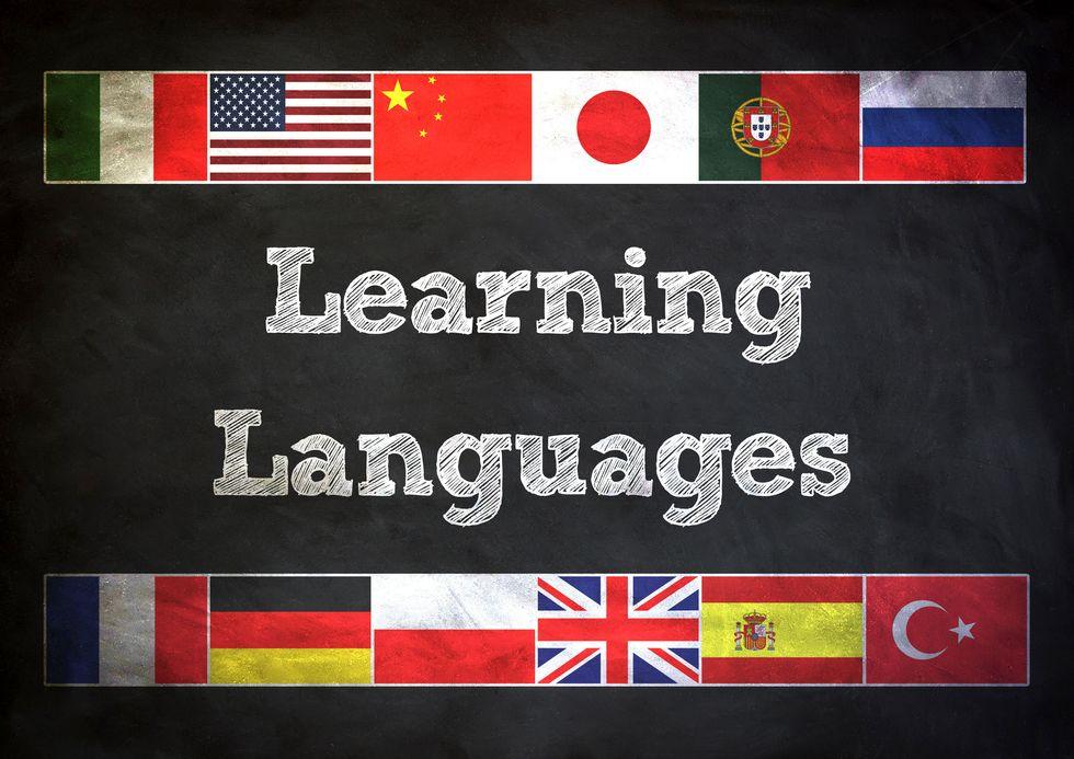 Qual è la lingua più difficile da parlare?