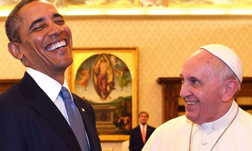 Perché i repubblicani americani non amano Papa Bergoglio