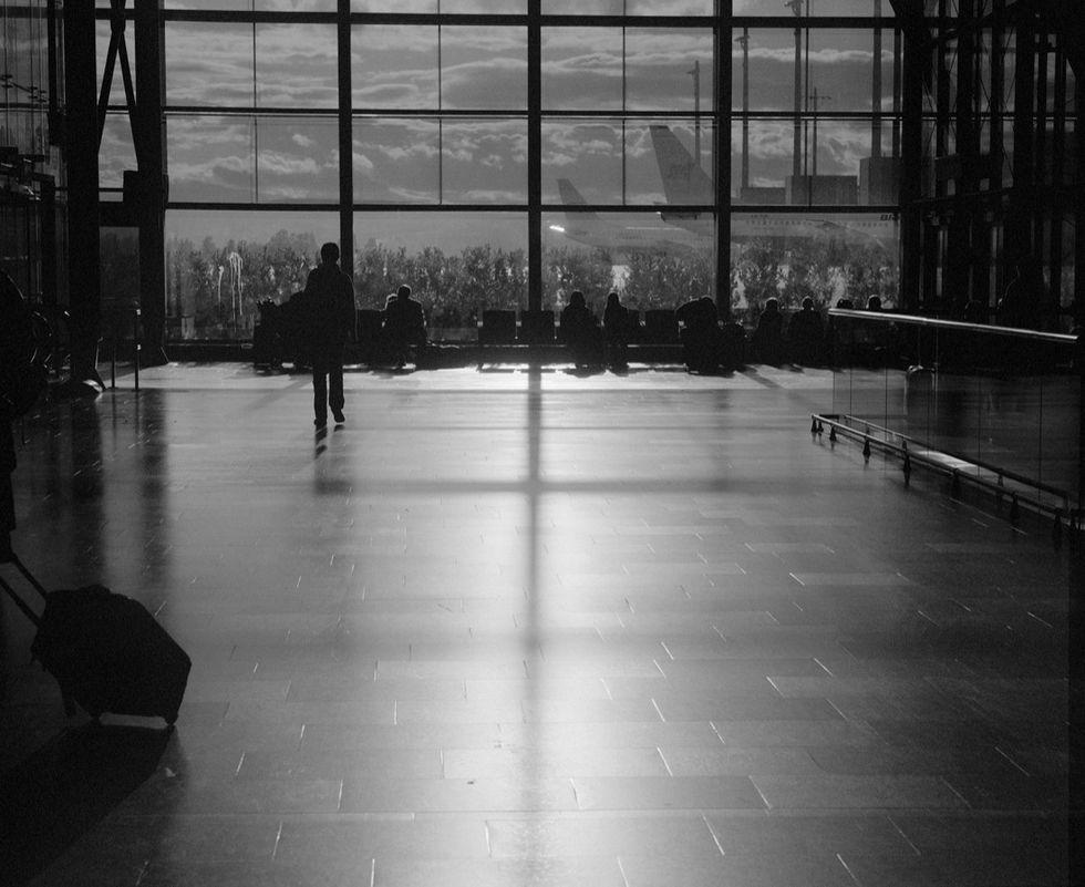 Tom Sandberg, Untitled, 2006