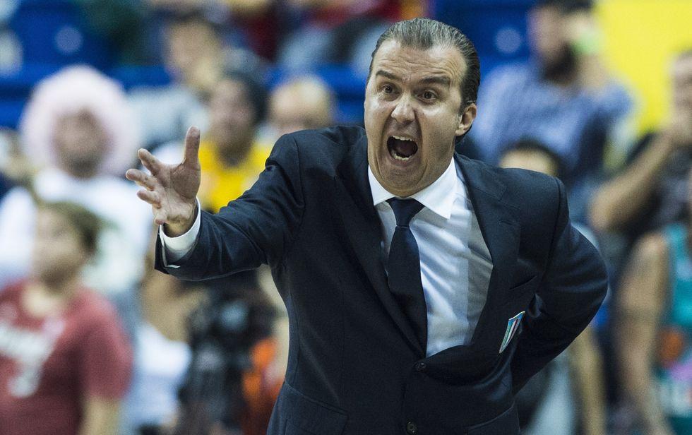 Basket: Pianigiani non allenerà più la Nazionale