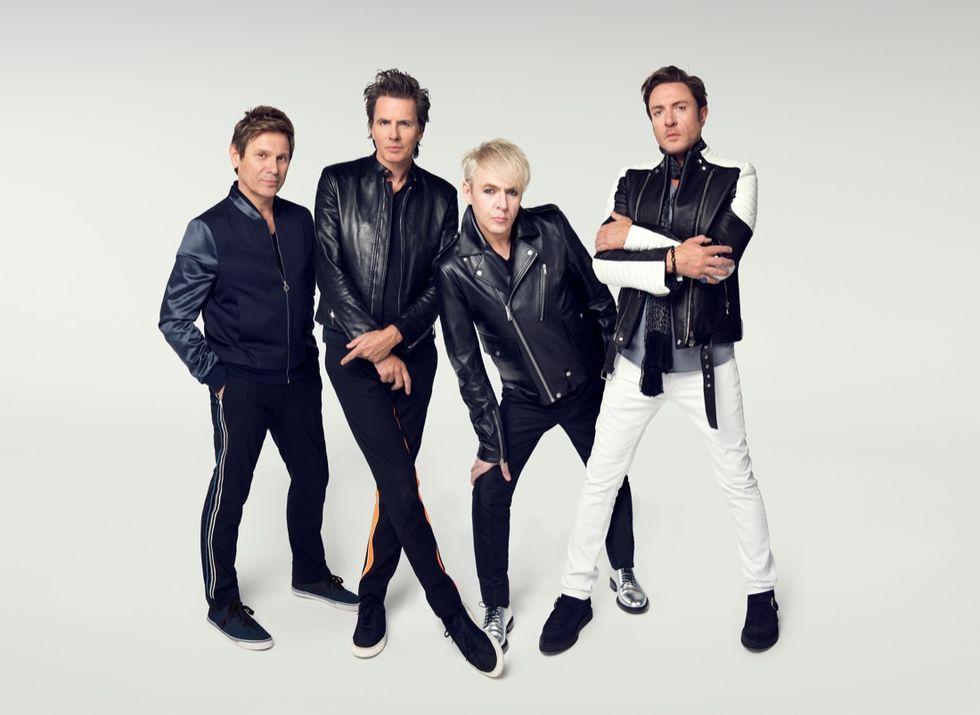 "John Taylor: ""Vi racconto chi sono i Duran Duran"""