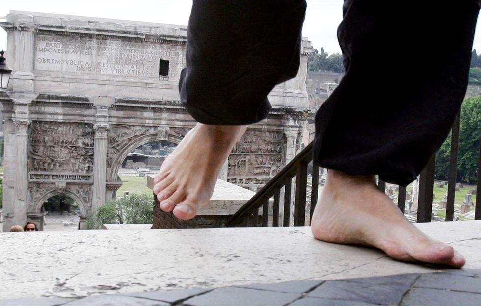 piedi-scalzi
