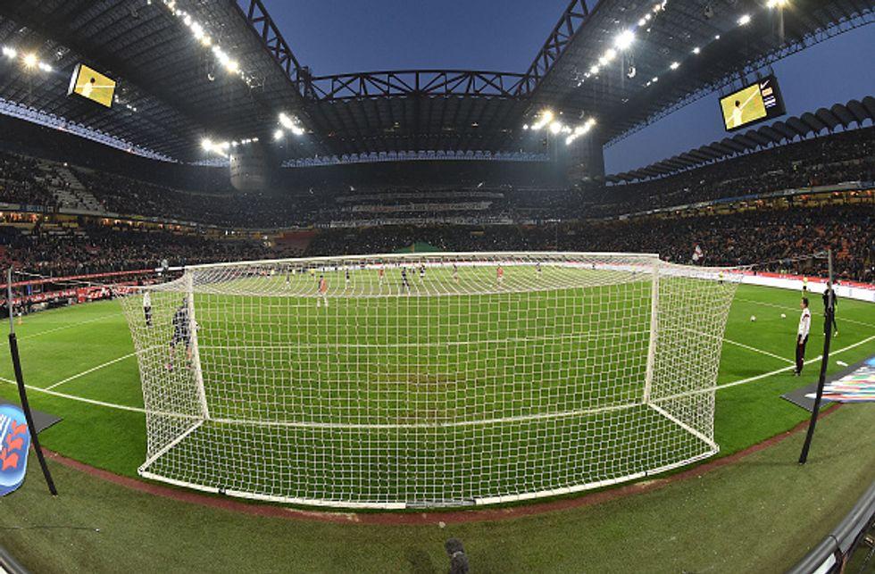 Inter-Milan: 5 cose da non perdere di vista nel derby di Milano