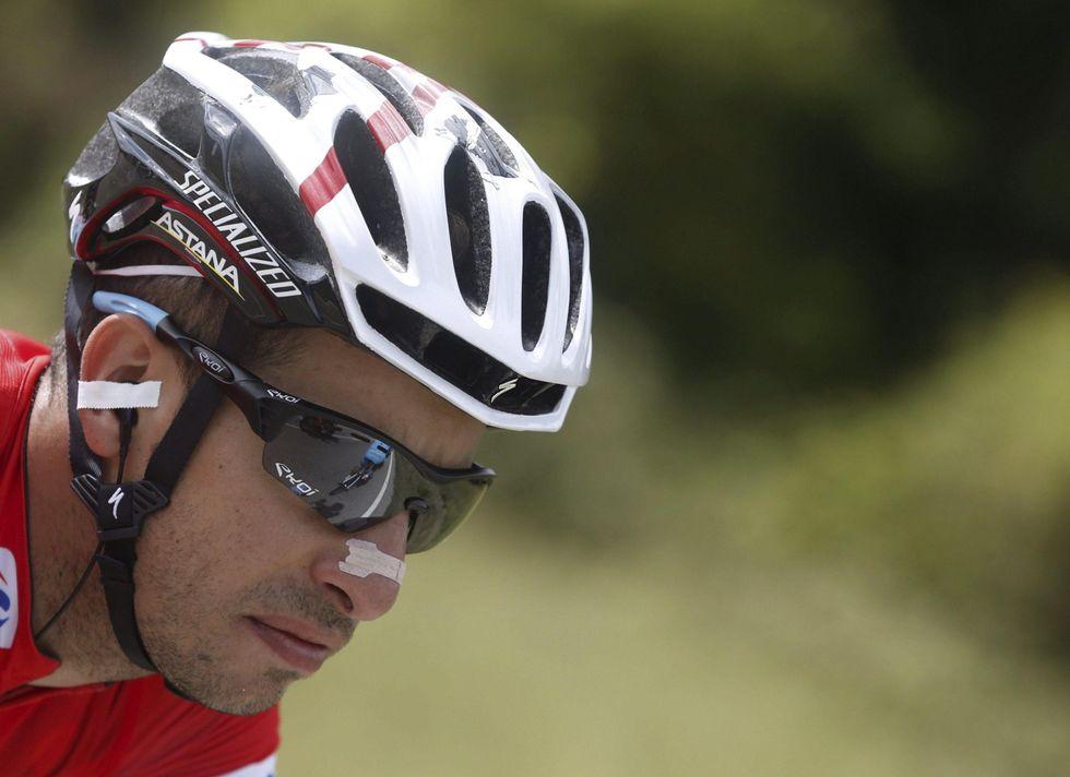 Fabio Aru da sogno: re della Vuelta a Madrid