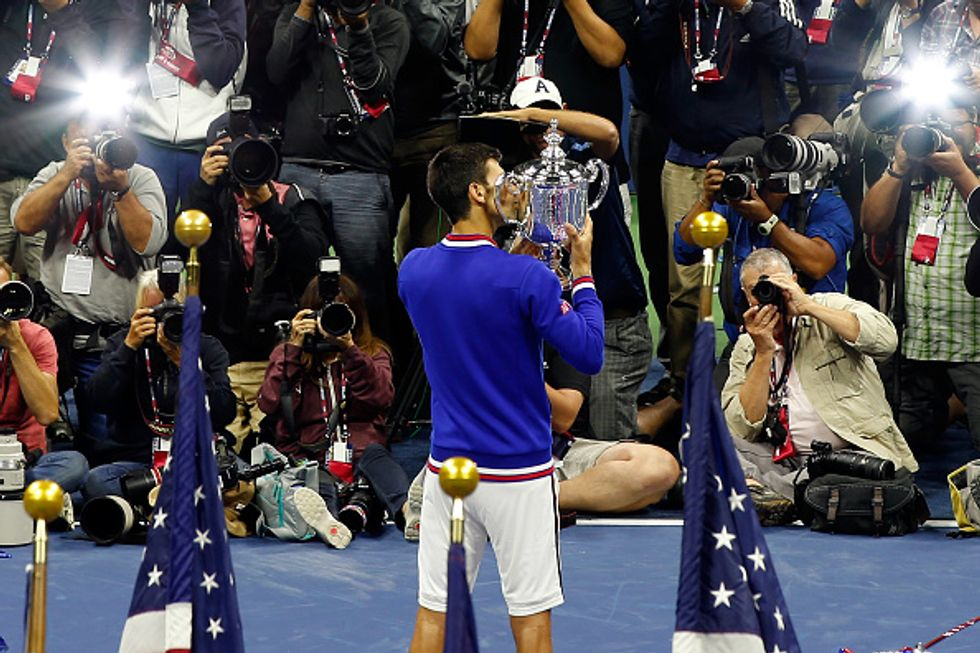 Us Open: il vero punto di forza di Djokovic, il re di New York
