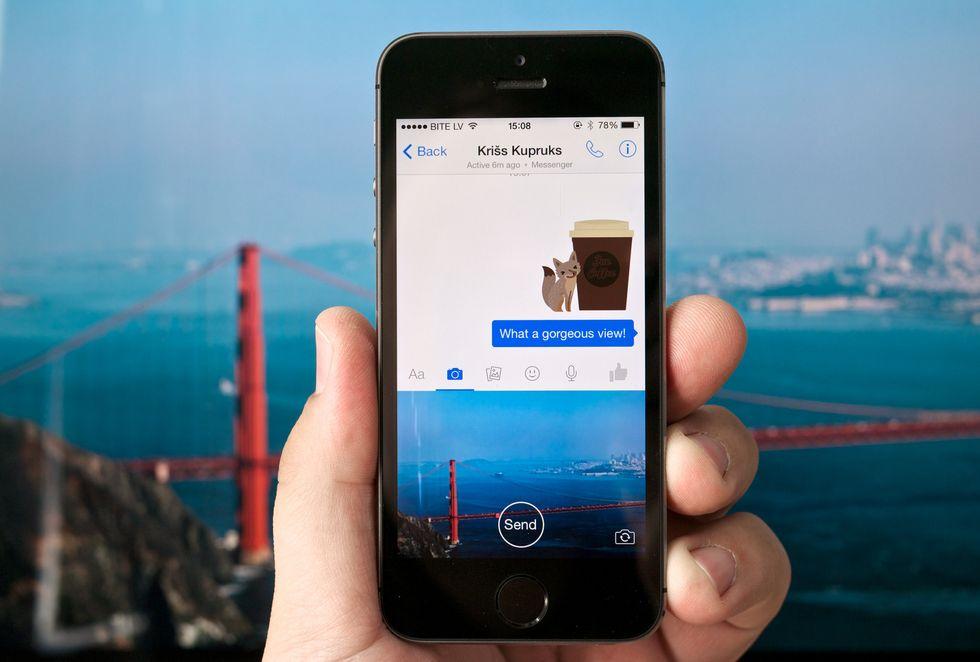 Perché Facebook farà un'app di realtà virtuale