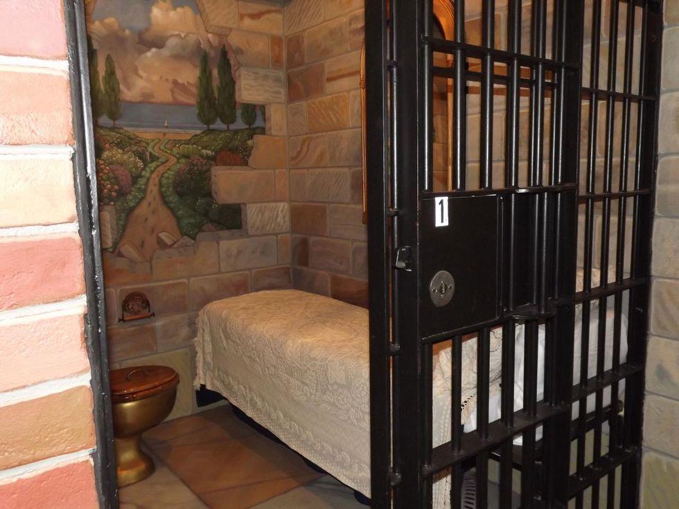 Una vacanza in carcere? Ora si può (pagando)