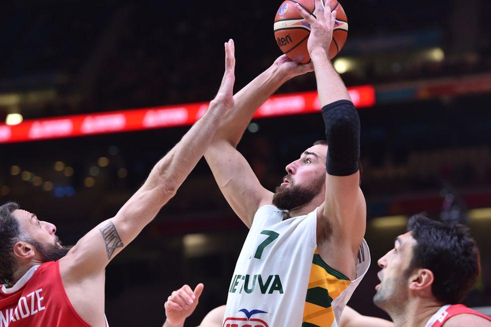 Eurobasket, Lituania: fisico e tiratori per l'avversaria dell'Italia