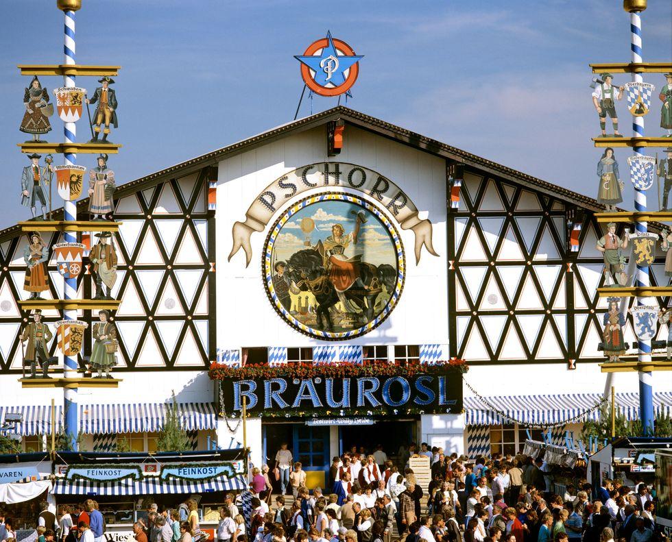 Oktoberfest, non solo Monaco: ecco le altre feste nel mondo