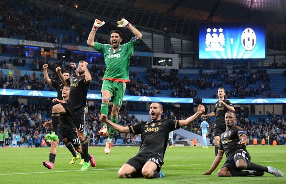Juve e Roma, buona la prima. L'Italia si scopre grande in Champions