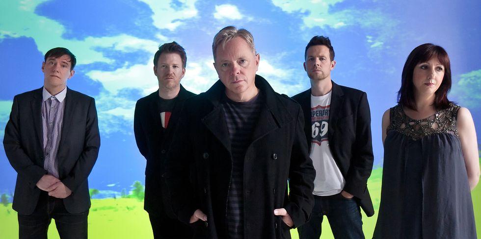 """New Order: il nuovo singolo """"Plastic"""""""