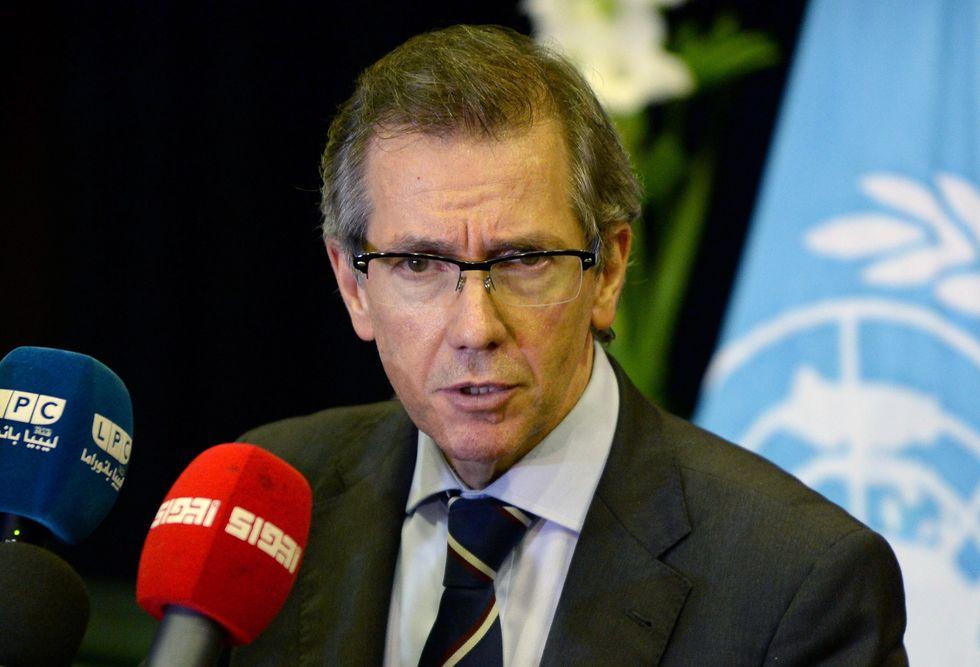 Libia: il flop della missione Onu di Bernardino Leon