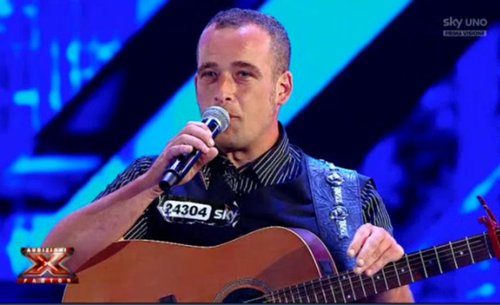 X Factor 9, audizioni: Massimiliano D'Alessandro e le pagelle della seconda puntata