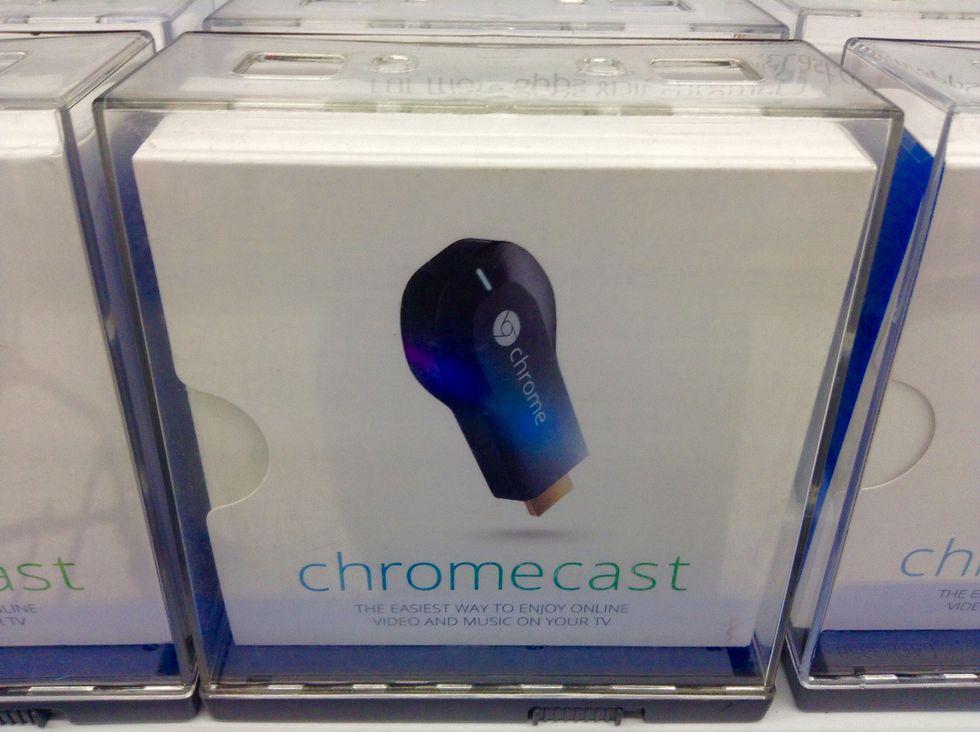google chromecast 2 italia