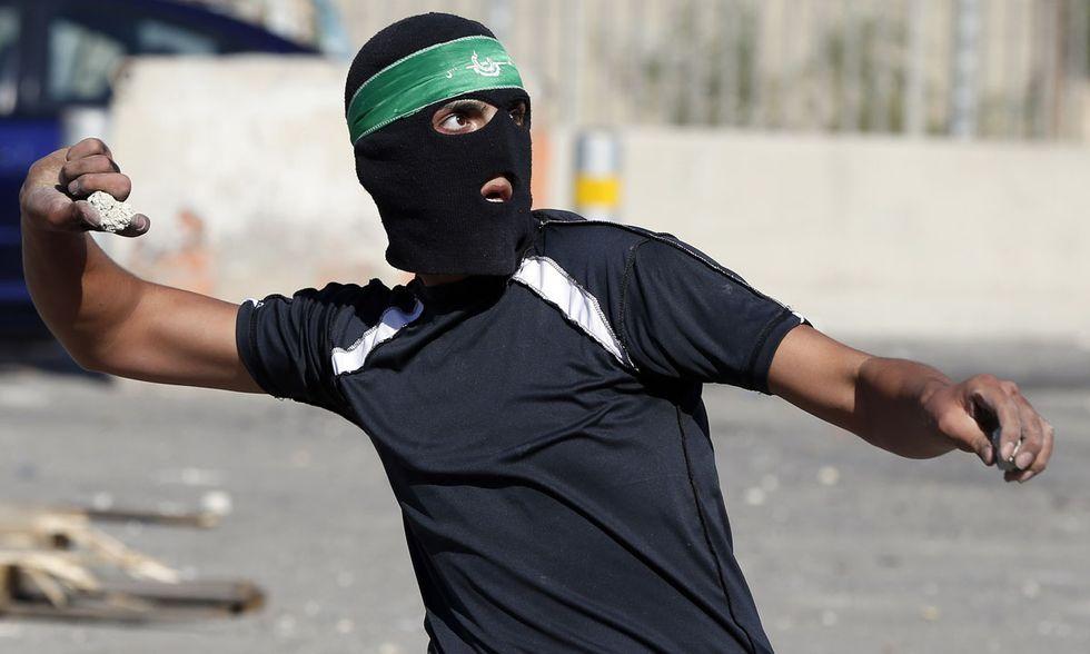 Scontri a Shuafat, Gerusalemme est