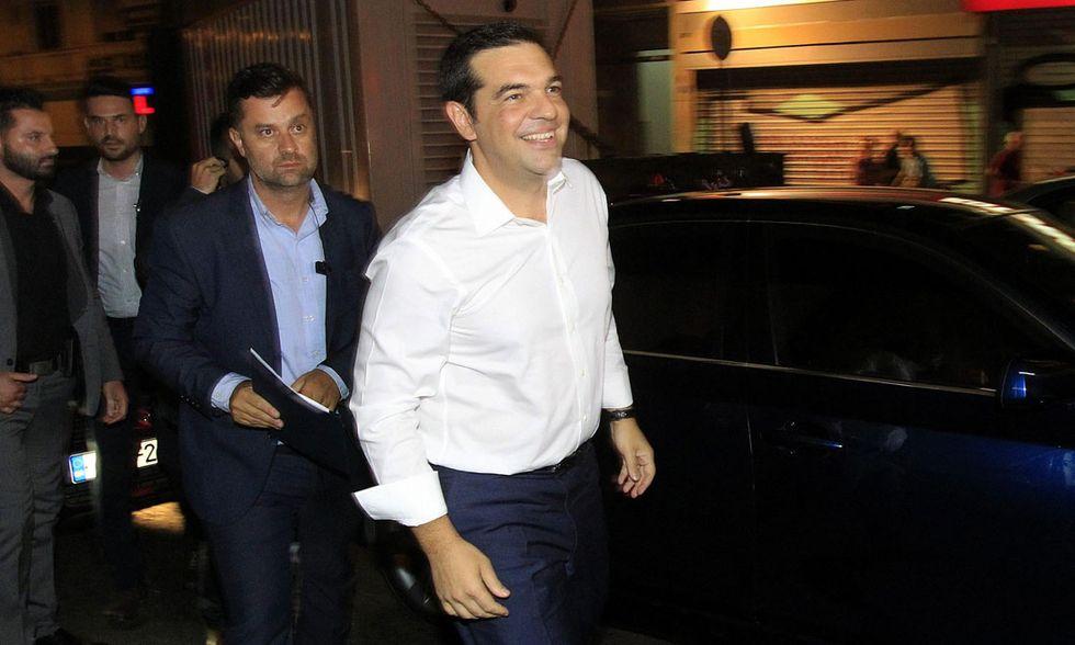 Elezioni in Grecia: la vittoria personale di Alexis Tsipras