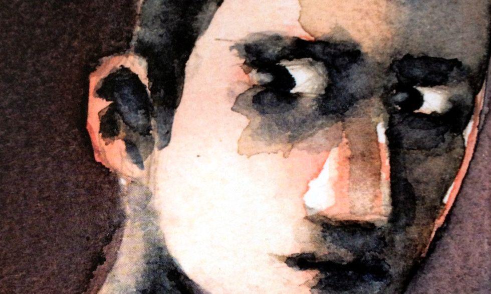 La 'Londra in nero' di Alan Moore, Neil Gaiman, Iain Sinclair