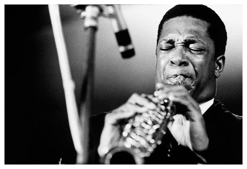 """John Coltrane: il 6 novembre arriva """"A love supreme: the complete masters"""""""