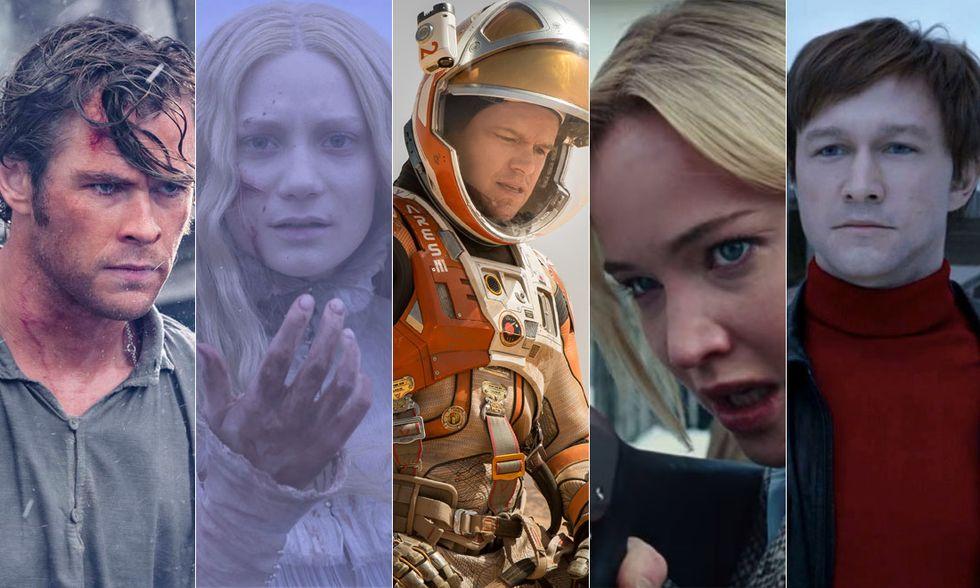Oscar 2016, 25 nuovi film in corsa per una nomination - Foto